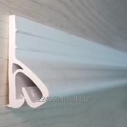 Багет стеновой для бесшовных натяжных потолков Прищепка фото
