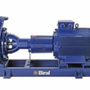 Консольноый центробежный насос BIRAL BNK фото