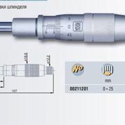 Микрометрическая головка ISOMASTER AR фото