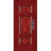 Двери металлические Форпост 37 РС фото