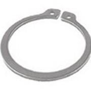 Кольцо пружинное упорное на ВАЛ Дин 471/13942 фото
