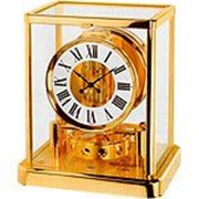 Каминные часы Jaeger-LeCoultre