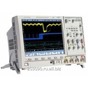 Осциллограф 350 МГц, 2 аналоговых канала Agilent Technologies DSO7032B фото