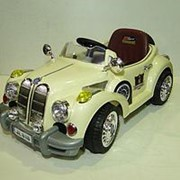 Электромобиль A1-309 фото