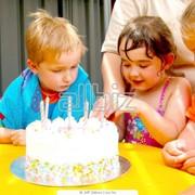 Праздники детские