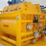Бетоносмеситель, оборудование для производства бетона, ELKON. фото