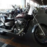 Мотоцикл чоппер No. B5782 Honda STEED 400 фото