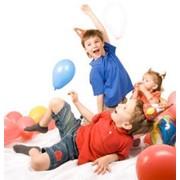 Детские праздники фотография