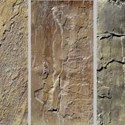 Стеновые панели из декоративного камня - песчаник фото