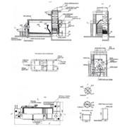 Котлы серии КВ-ГМ-23,26-150 (жидкое топливо)
