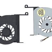 Кулер, вентилятор для ноутбуков Acer ASPIRE E1-421 E1-421g E1-431 E1-451 E1-471g Series, p/n: DF8551305MC0T фото