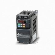 Инвертор MX2, 7.5/11кВт 3G3MX2-A2075-E фото
