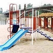 Детский комплекс Малыш фото