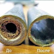 Химическая промывка паровых и водогрейных котлов/кислотная промывка и очистка котлов фото