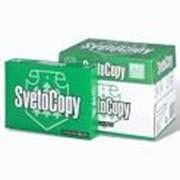 Бумага офисная SvetoCopy фото