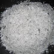 Переработка полимерных отходов, дробление полимеров фото