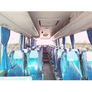 Туристический автобус Higer KLQ 6826 Q