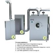 Комплекс высокоэффективного оборудования для нанесения пленочных покрытий Серия BG-E фото