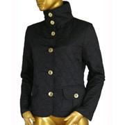 Куртка стеганная Burberry фото