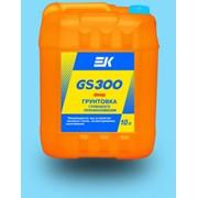 Грунтовка глубокого проникновения EK GS300 DEEP фото