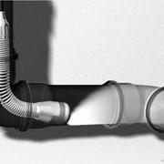 Видеодиагностика труб фото