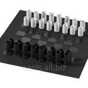 Шахматы Pioneer фото