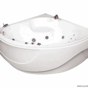 Ванна акриловая Эрика 140x140 Тритон фото