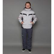 Горнолыжная куртка А-0221 фото