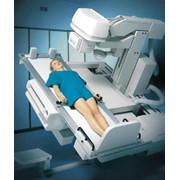 Установка рентгеновского оборудования фотография
