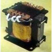 Силовой однофазный трансформатор ТБС понижающий 220, 380 В