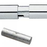 Удлинитель внутренний для труб (d=25 мм), R10 (TP11 / JK 11) фото