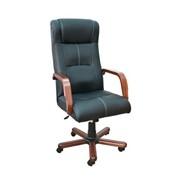 Кресло для руководителя Тумар фото