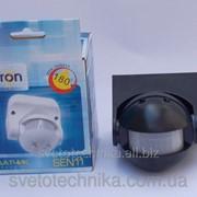 Датчик движения Feron SEN11 черного цвета