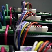 Монтаж электротехники
