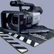 Видеомонтаж фильмов и слайд-шоу фото