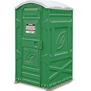 Туалетная кабина Эколайт Эталон фото