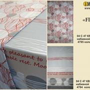 Ткань для столового белья фото
