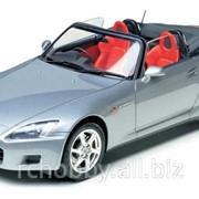 Модель Honda S 2000 фото