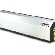 Газовый CO2 лазер Rofin-Sinar серии SC фото