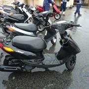 Мотоцикл скутер No. B2995 Yamaha JOG FI фото