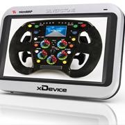 GPS-навигатор xDevice microMAP SilverStone фото