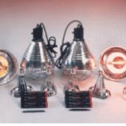 Лампы инфракрасные фото