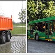 Продажа и сервисное обслуживание автобусов МАЗ, Краз фото