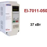 Частотный преобразователь Веспер EI-7011-050H фото