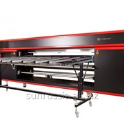 Широкоформатный УФ принтер Sun Universal UV-LED 2.5m Pro. фото