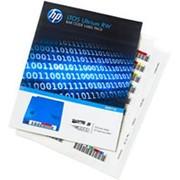 Наклейка HP Ultrium5 (Q2011A) фото