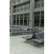 Кресла аэропорта фото