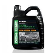 Универсальное масло OPEL/GM Dexos II 5w-30 — OEM XENUM фото