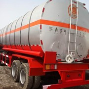 Нефтевоз Dong Feng CLW5310GYY3 2013 фото