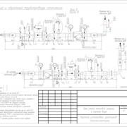 Проектирование ЦТП (центральных тепловых пунктов) фото